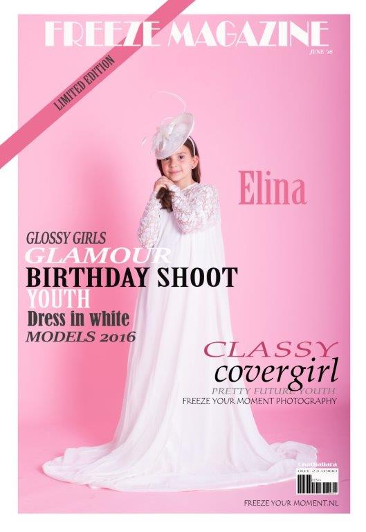 Cover Elina